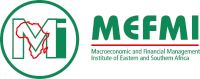 Web-Based Monitoring & Evaluation for MEFMI Zimbabwe
